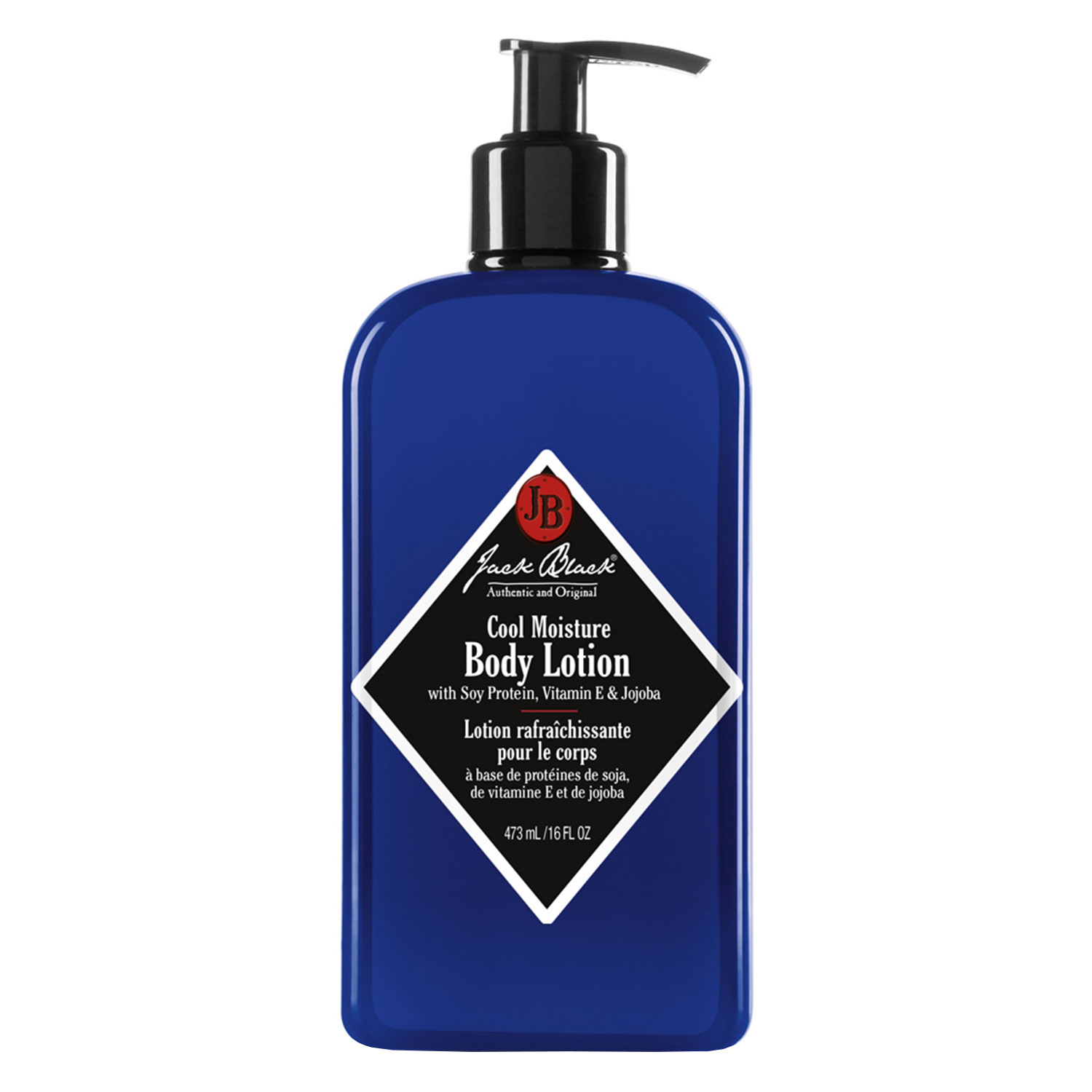 Jack Black - Cool Moisture Body Lotion