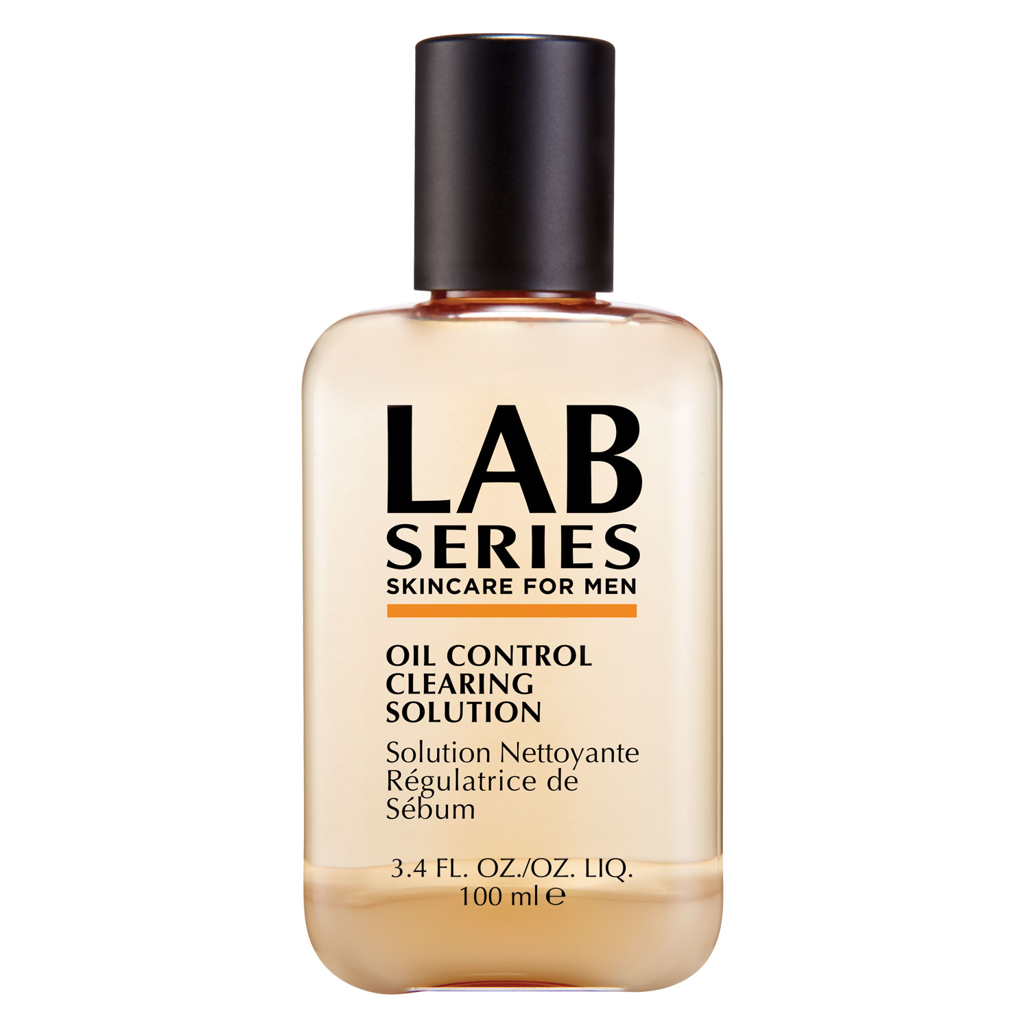 Clean - Oil Control Clearing Solution