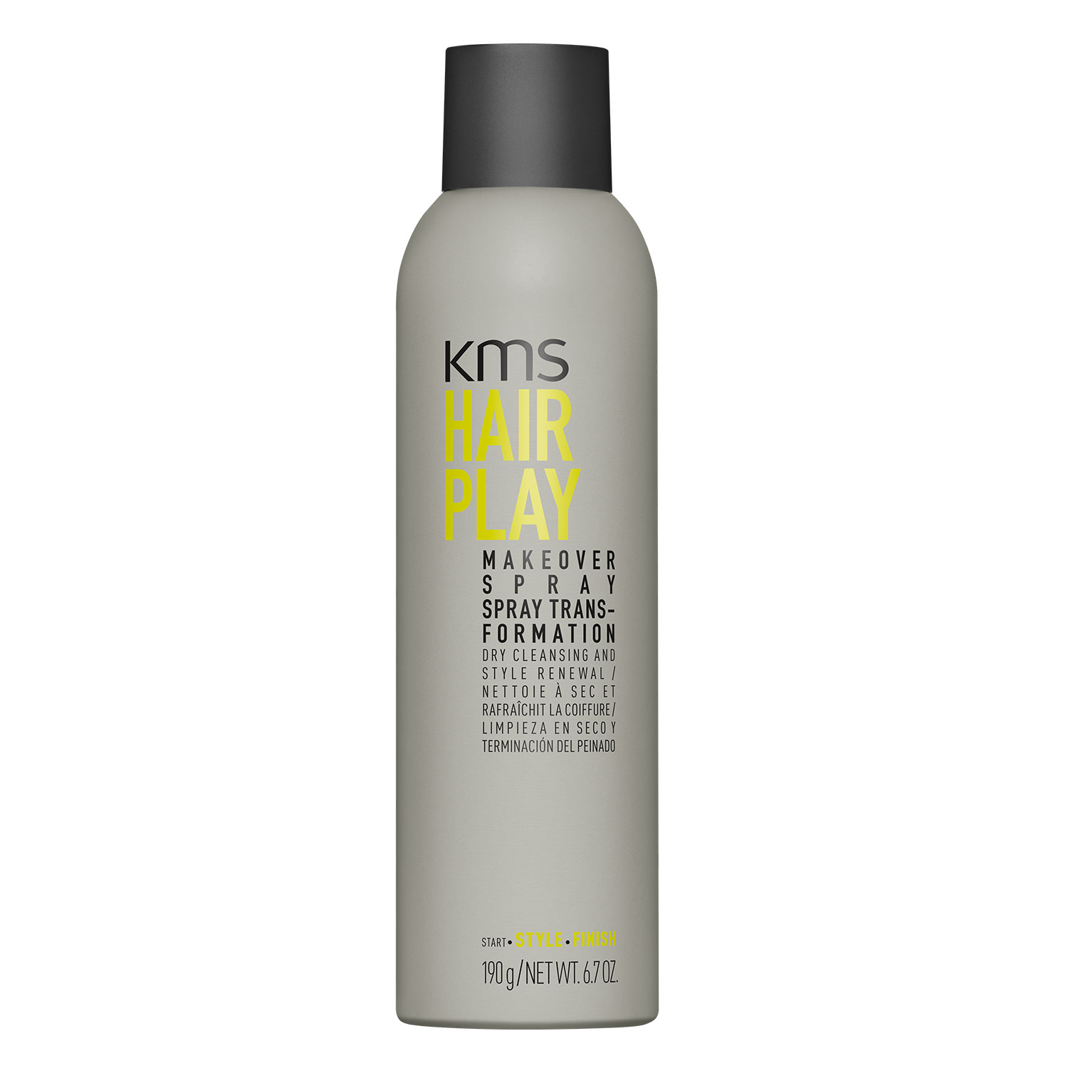 Hairplay - Makeover Spray