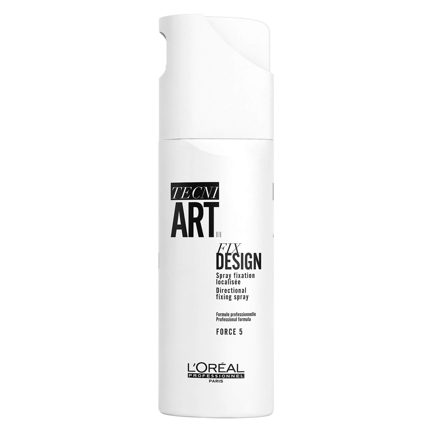 Tecni.art Essentials - Fix Design Spray