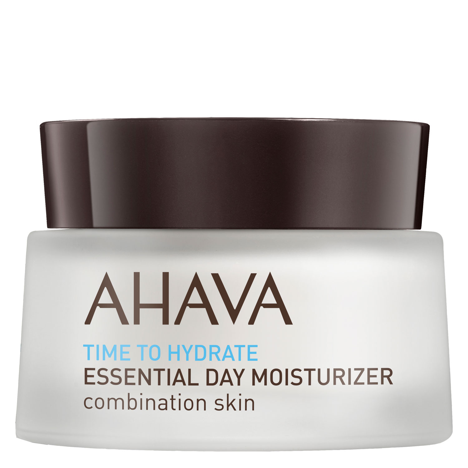 Time To Hydrate - Essential Day Moisturizer Mischhaut