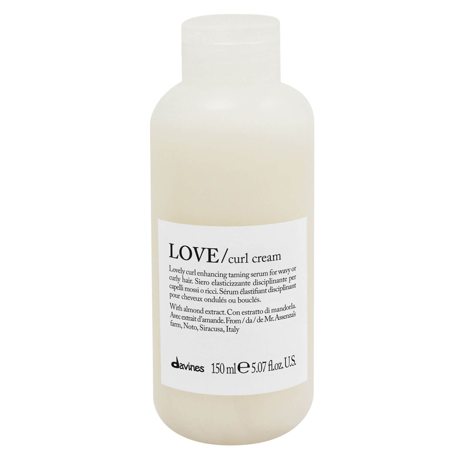 Essential Haircare - LOVE Curl Cream