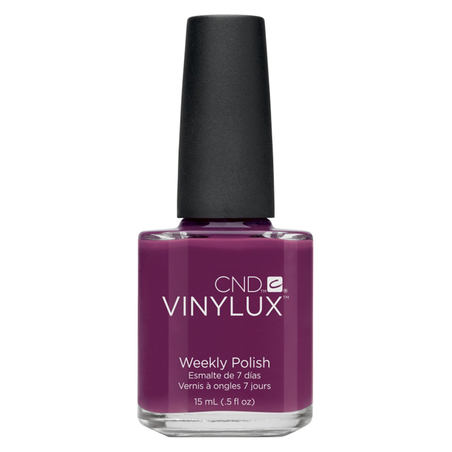 Vinylux - Weekly Polish Tinted Love 153