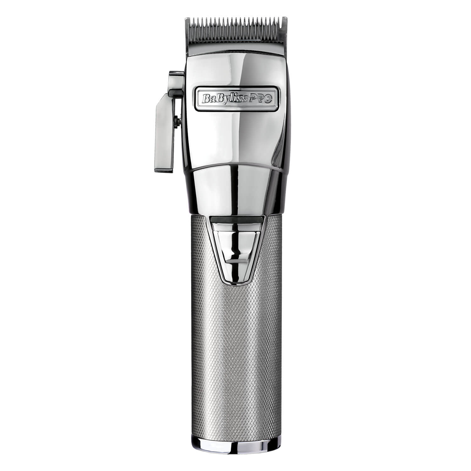 BaByliss Pro - ChromFX Professional Clipper silver FX8700E