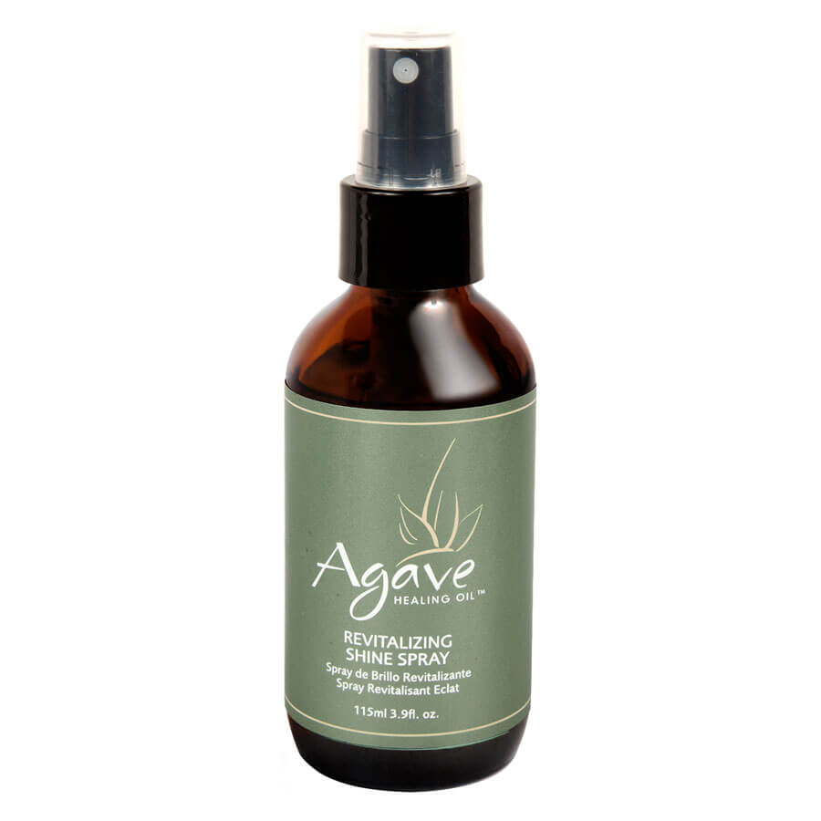 Agave - Revitalizing Shine Spray
