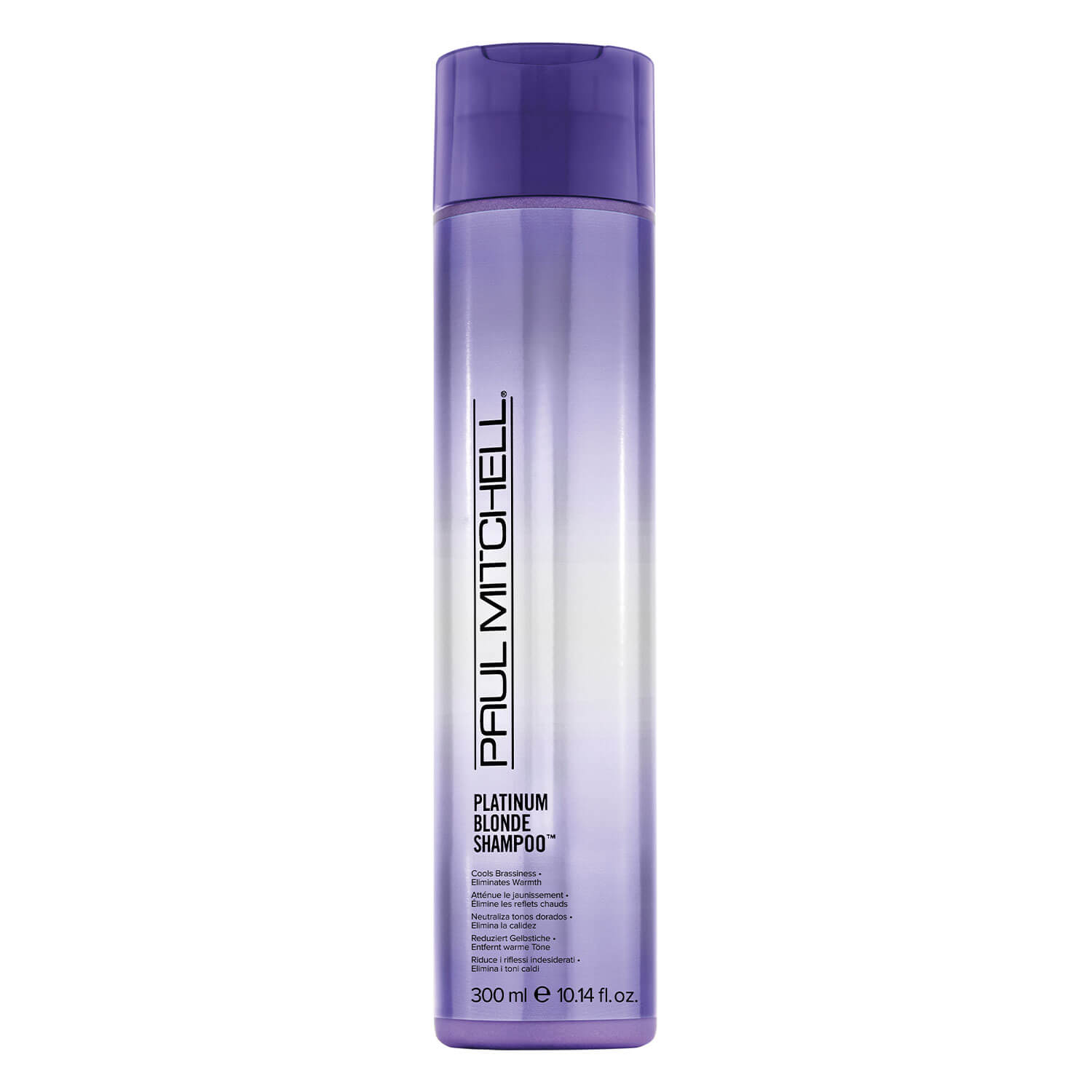 Blonde - Platinum Blonde Shampoo