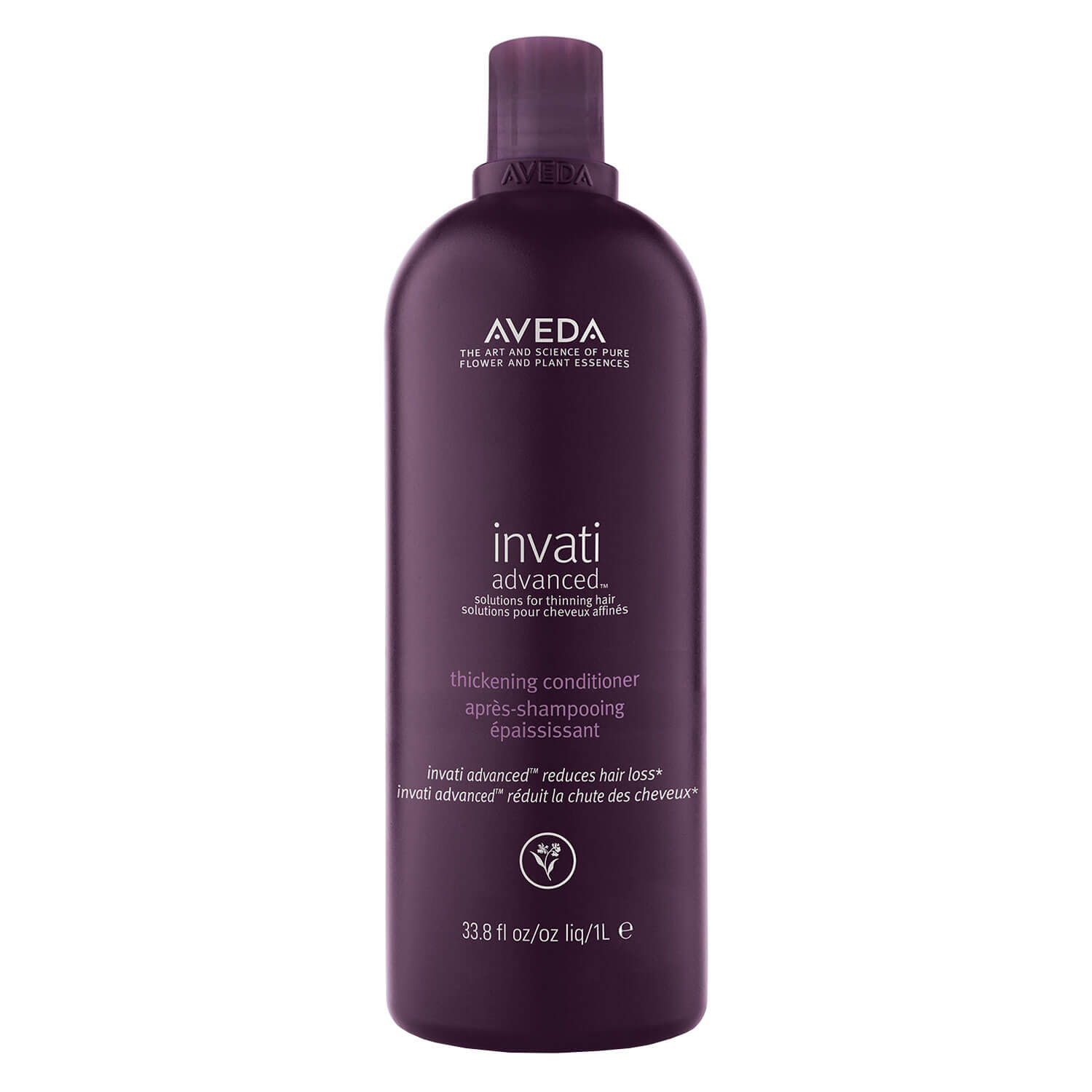 invati advanced - thickening conditioner