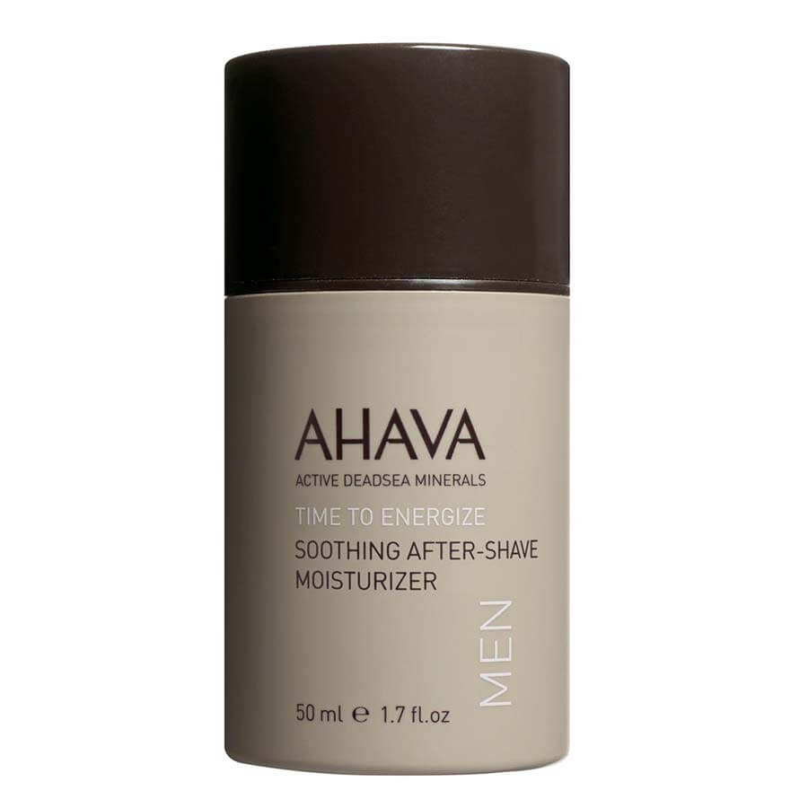 Time To Energize - Soothing AfterShave Moisturizer