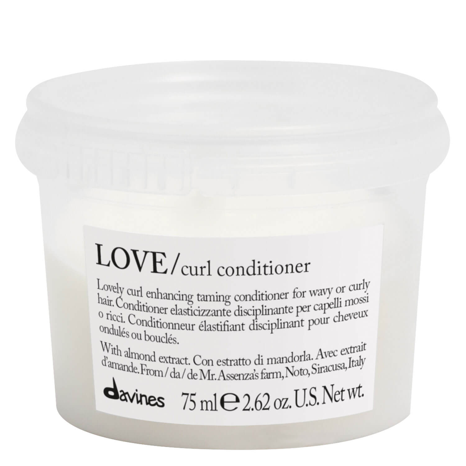 Essential Haircare - LOVE Curl Conditioner