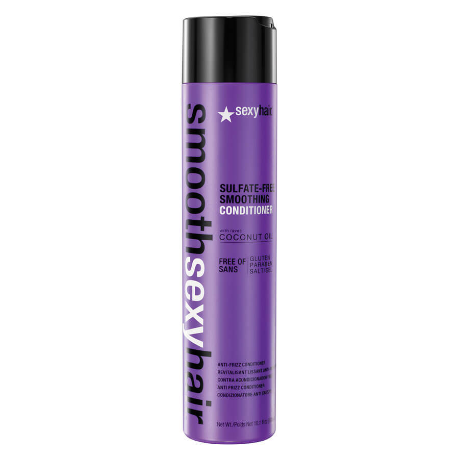 Smooth Sexy Hair - Smoothing Anti-Frizz Conditioner