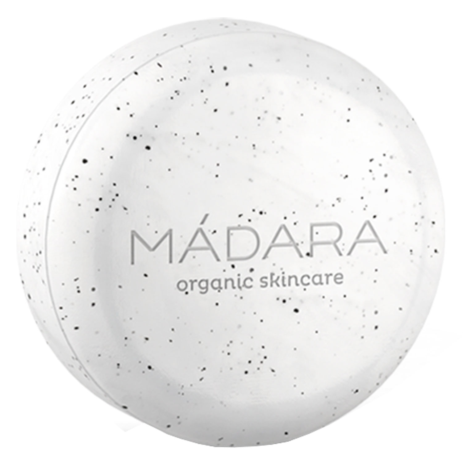 MÁDARA Care - Volcano Scrub Soap