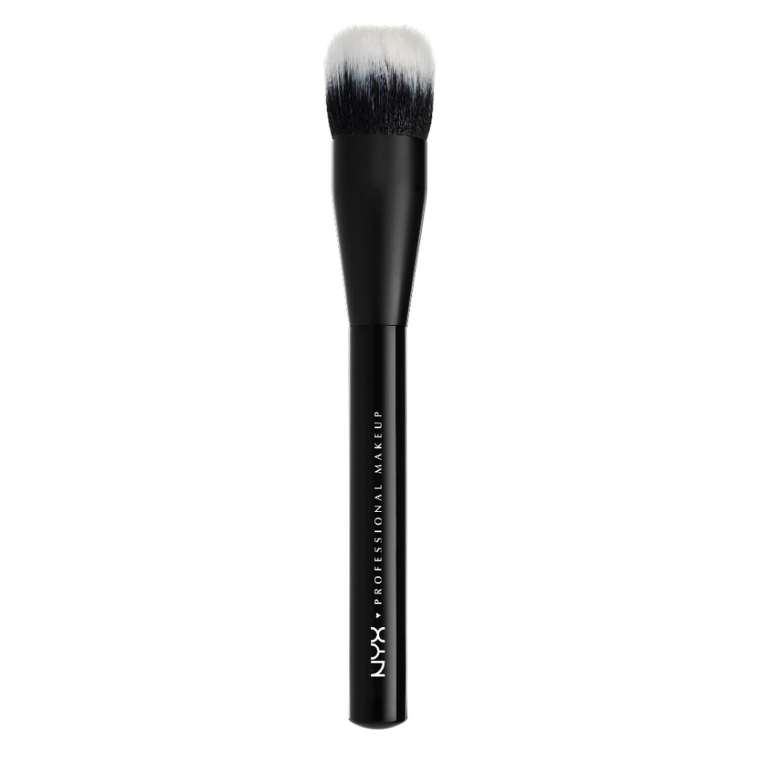Pro Brush - Dual Fiber Foundation Brush
