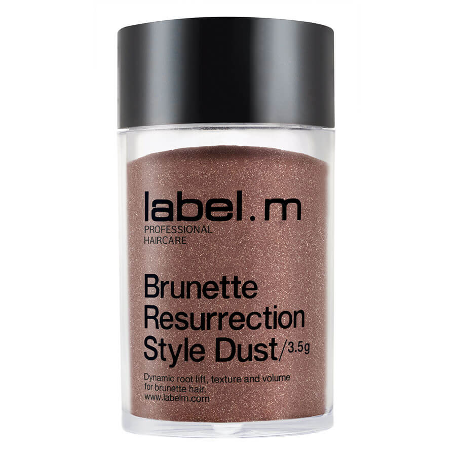 Complete - LM Brunette Ressurection Style Dust