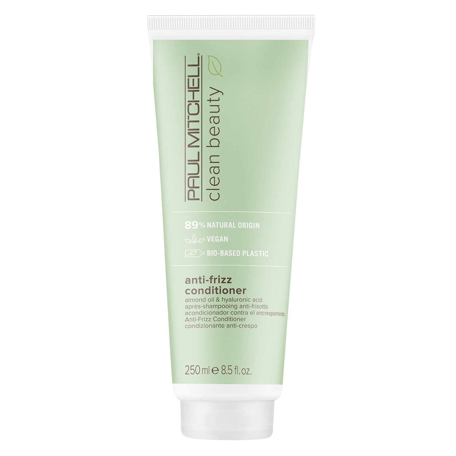 Paul Mitchell Clean Beauty - Anti-Frizz Conditioner