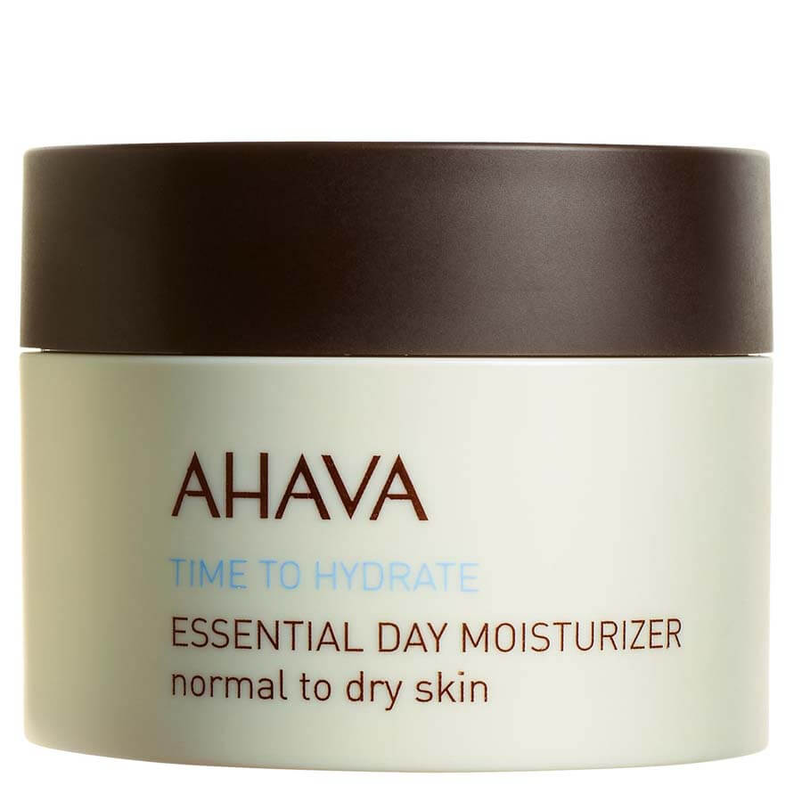 Time To Hydrate - Essential Day Moisturizer Normale/Trockene Haut