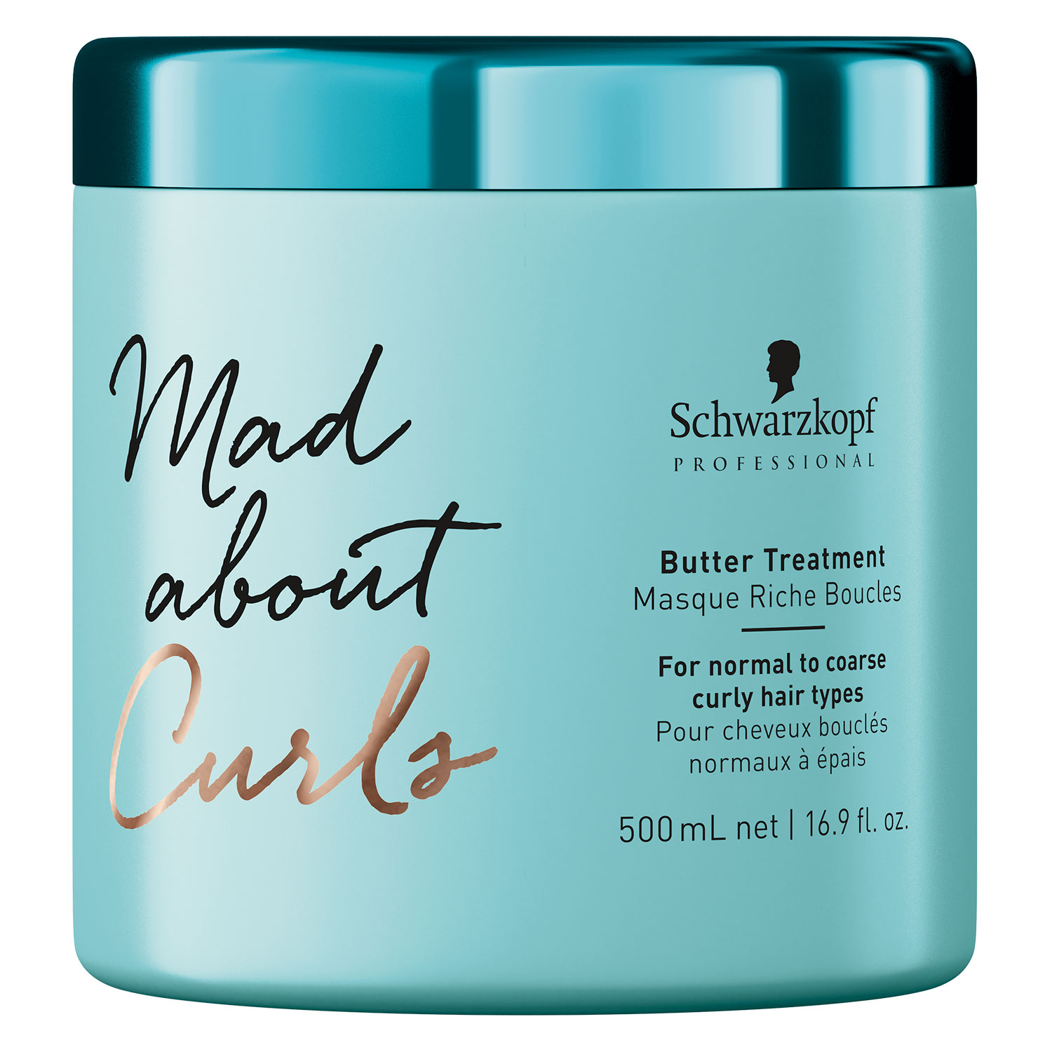 Mad About Curls - Butter Treatment