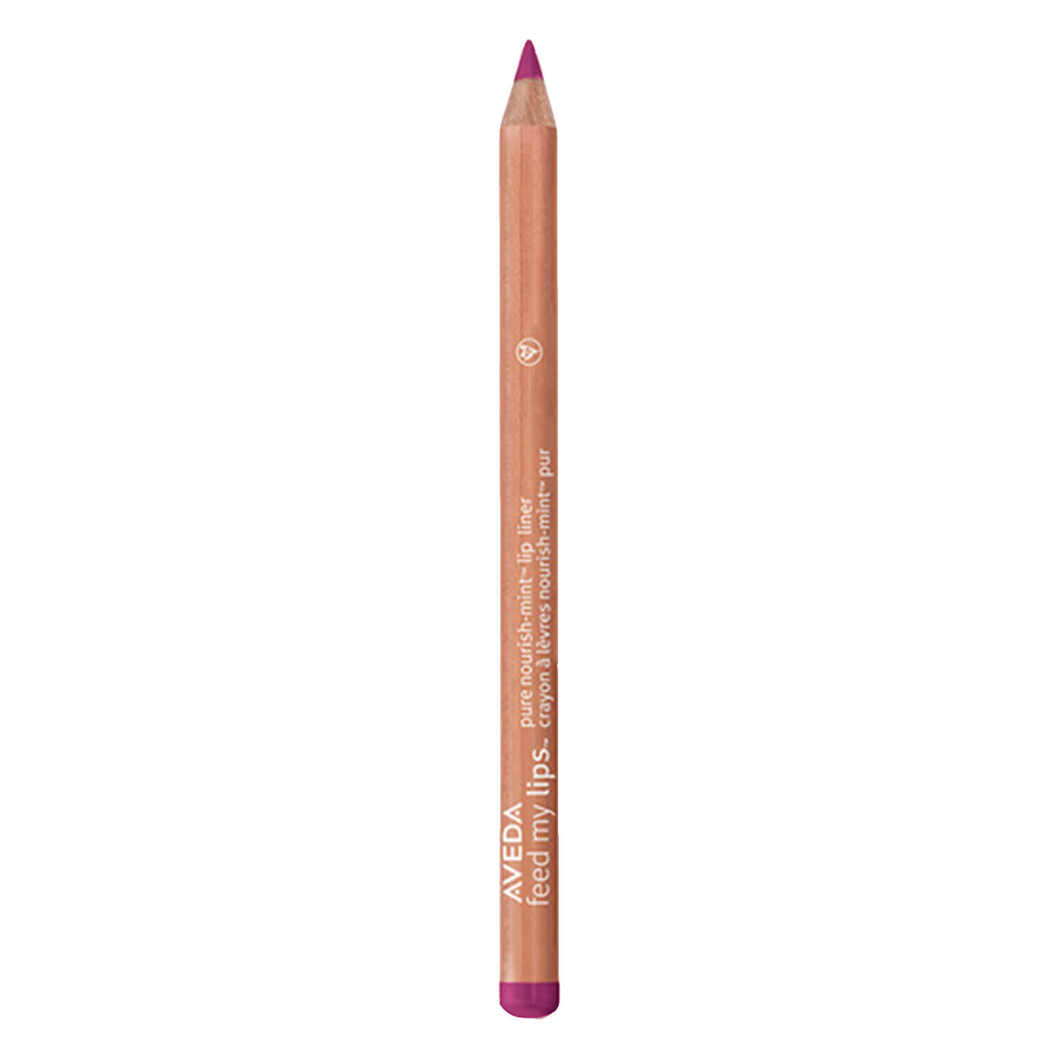 feed my lips - pure nourish-mint lip liner Bayberry