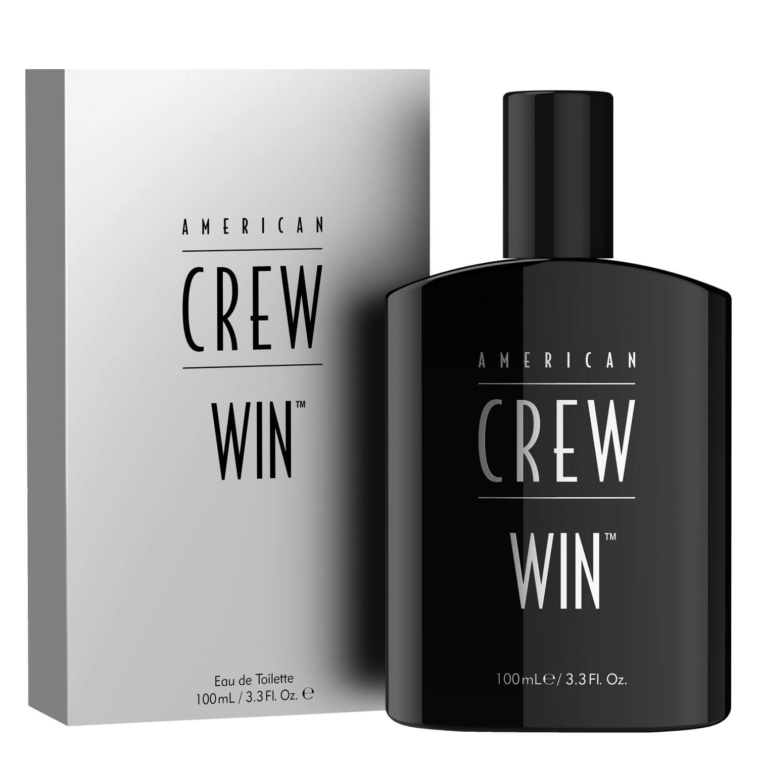 American Crew Fragrance - Win EdT