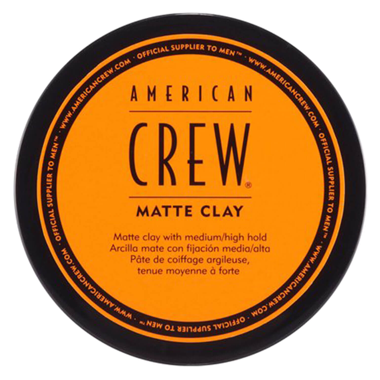 Style - Matte Clay
