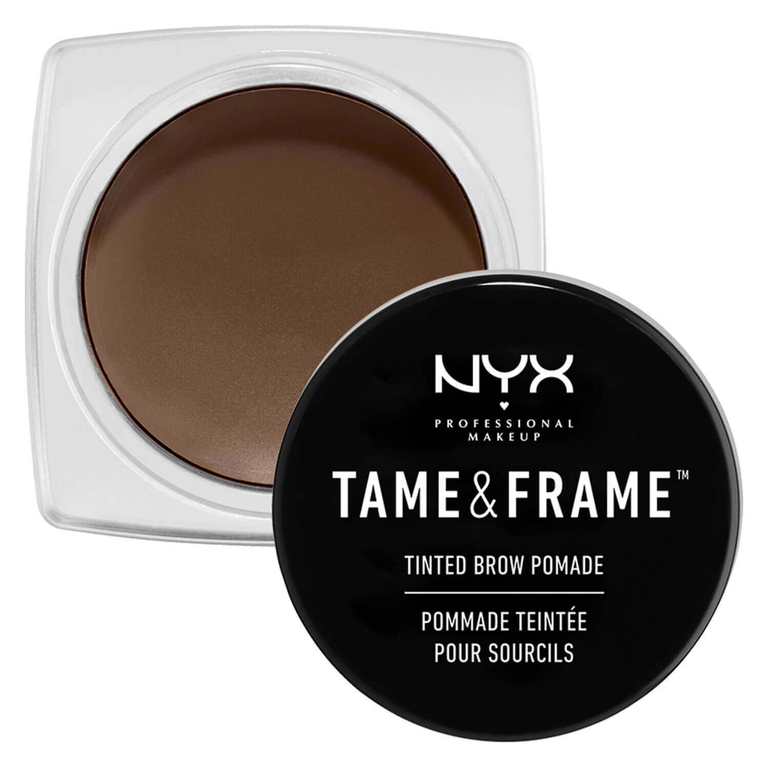 Tame & Frame - Tinted Brow Pomade Chocolate