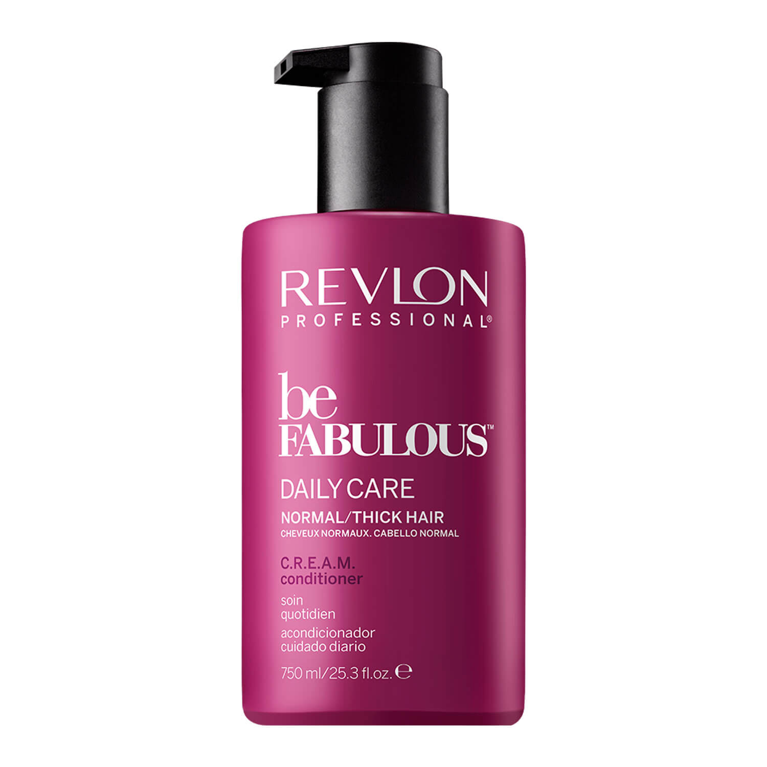 Be Fabulous - Daily Care Conditioner