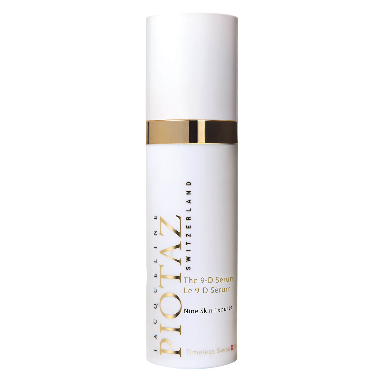 Cellpower Experts - The 9D Lifting Serum