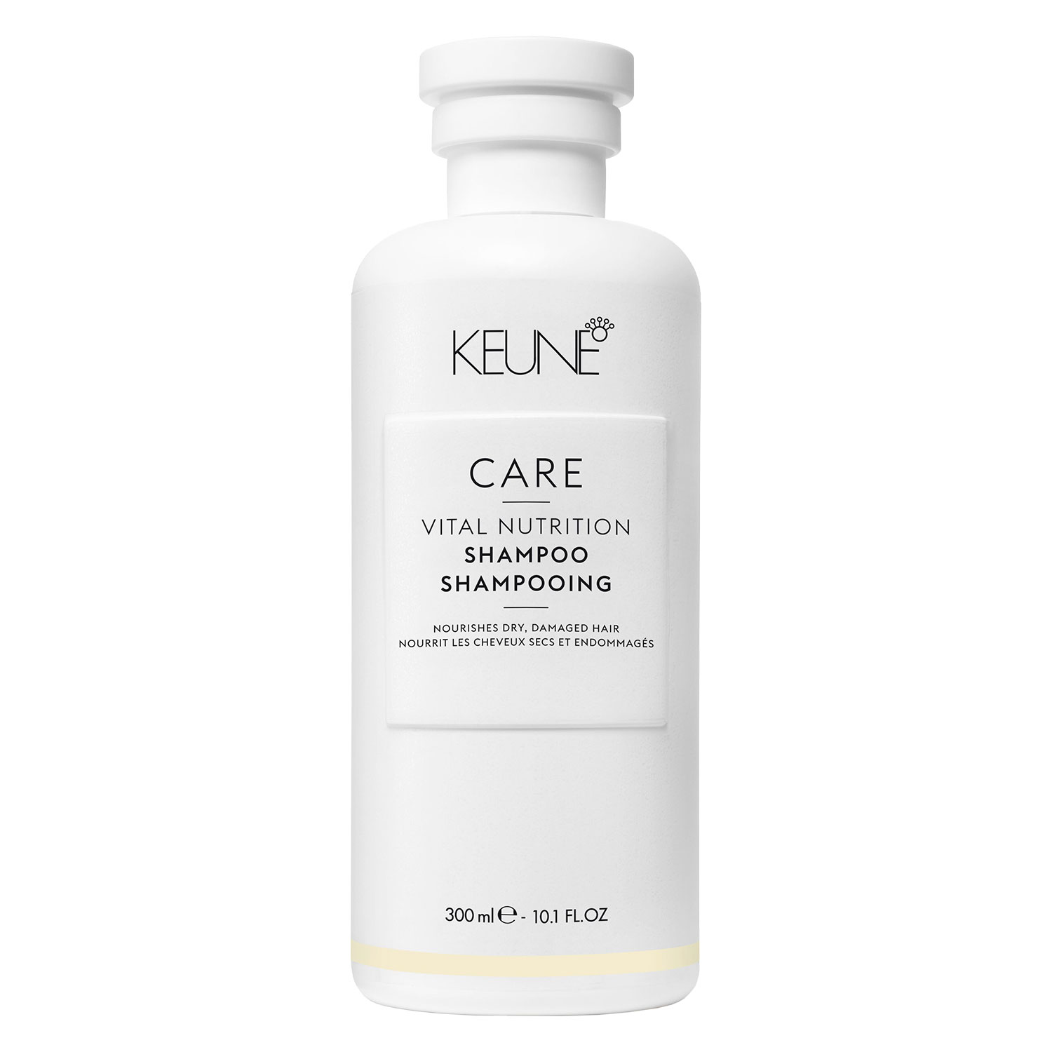 Keune Care - Vital Nutrition Shampoo