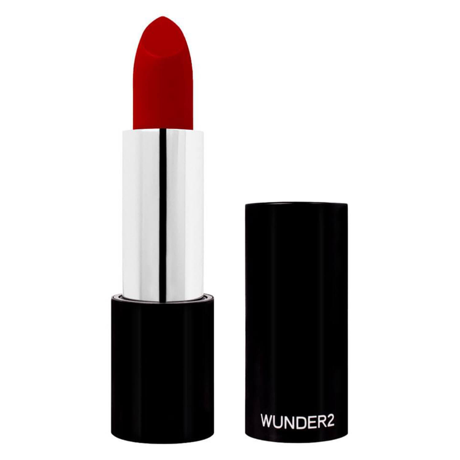 WUNDER2 - Must-Have-Matte Lipstick Gimme Red