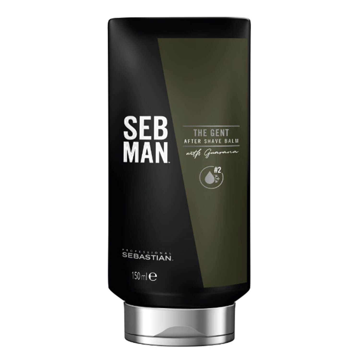 SEB MAN - The Gent After Shave Balm