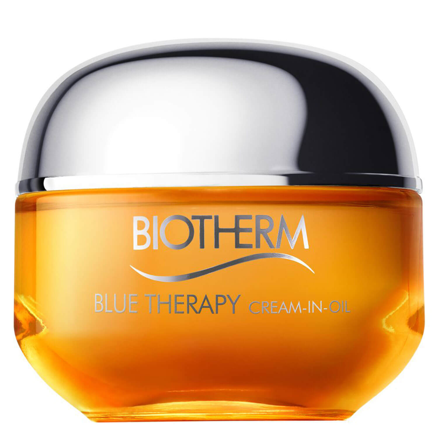 Blue Therapy - Cream-In-Oil Normal/Dry Skin