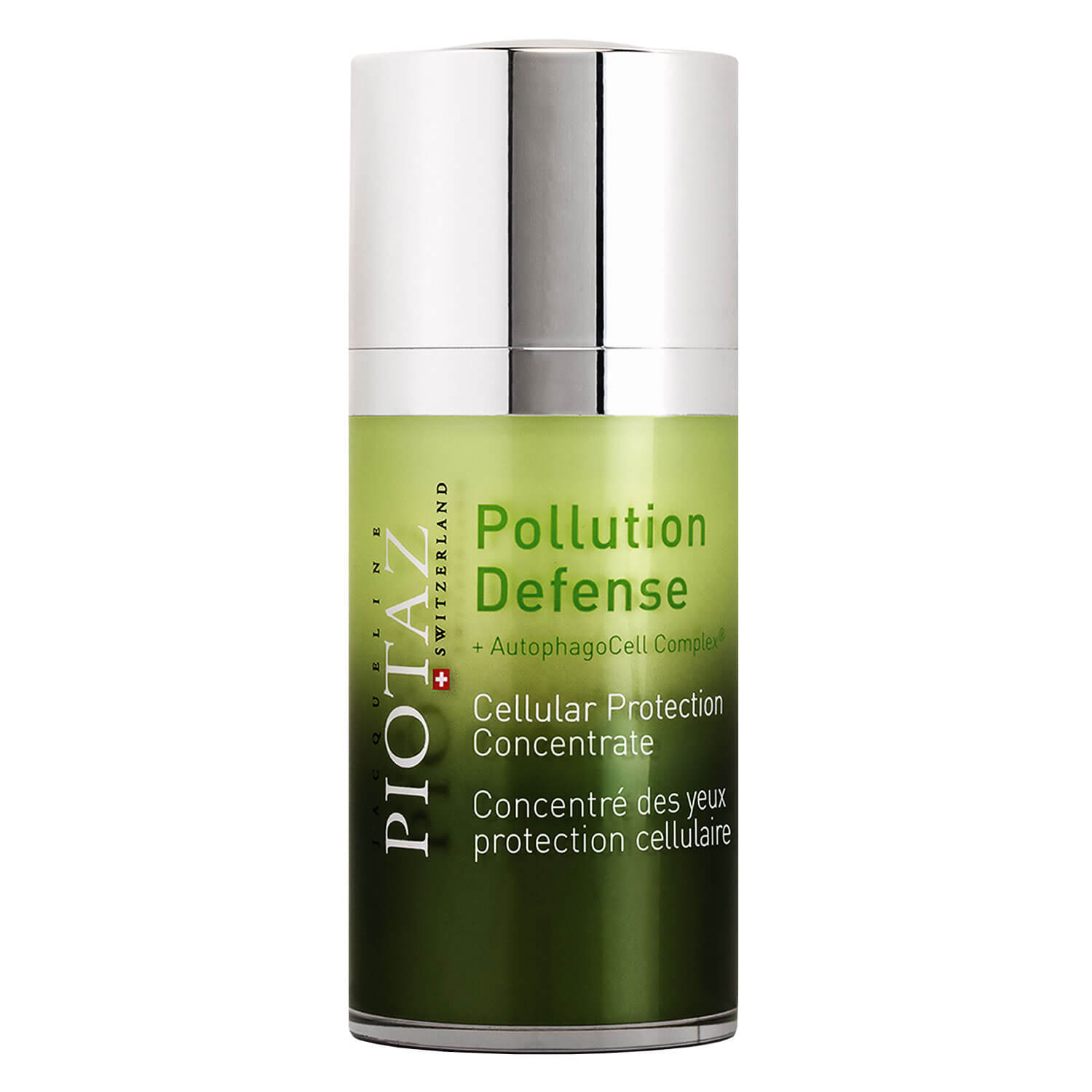 Pollution Defense - The CellProtect Eye Concentrate