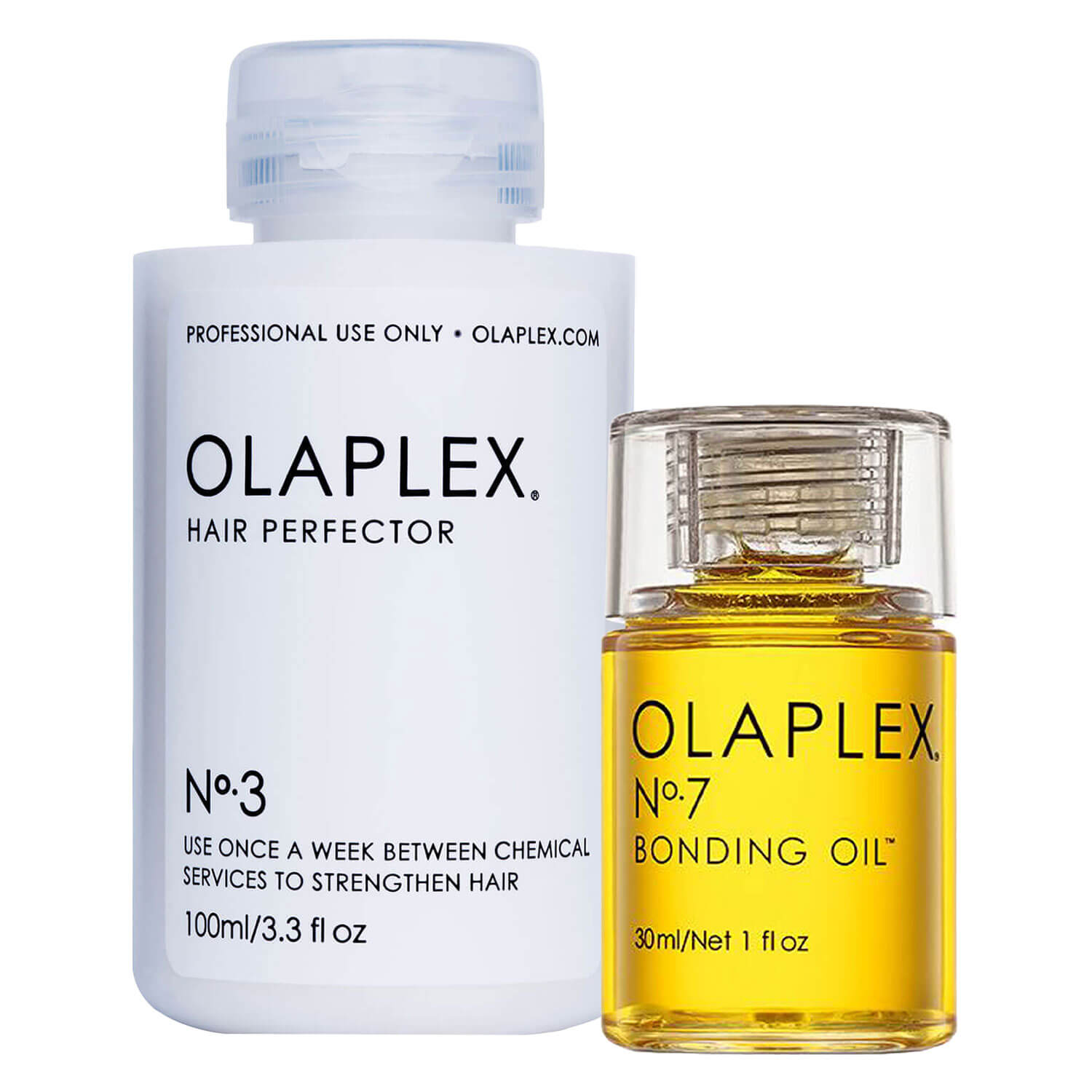 Olaplex - Bonding Oil No. 7 + Olaplex - Hair Perfector No. 3 Special