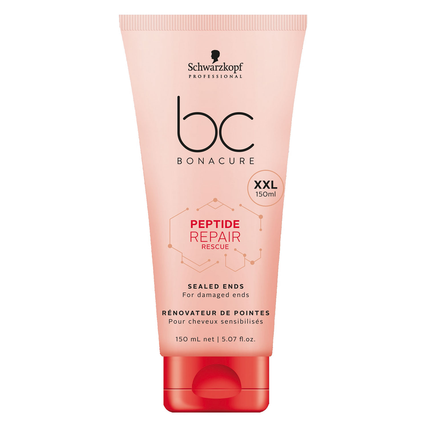 BC Peptide Repair Rescue - Sealed Ends