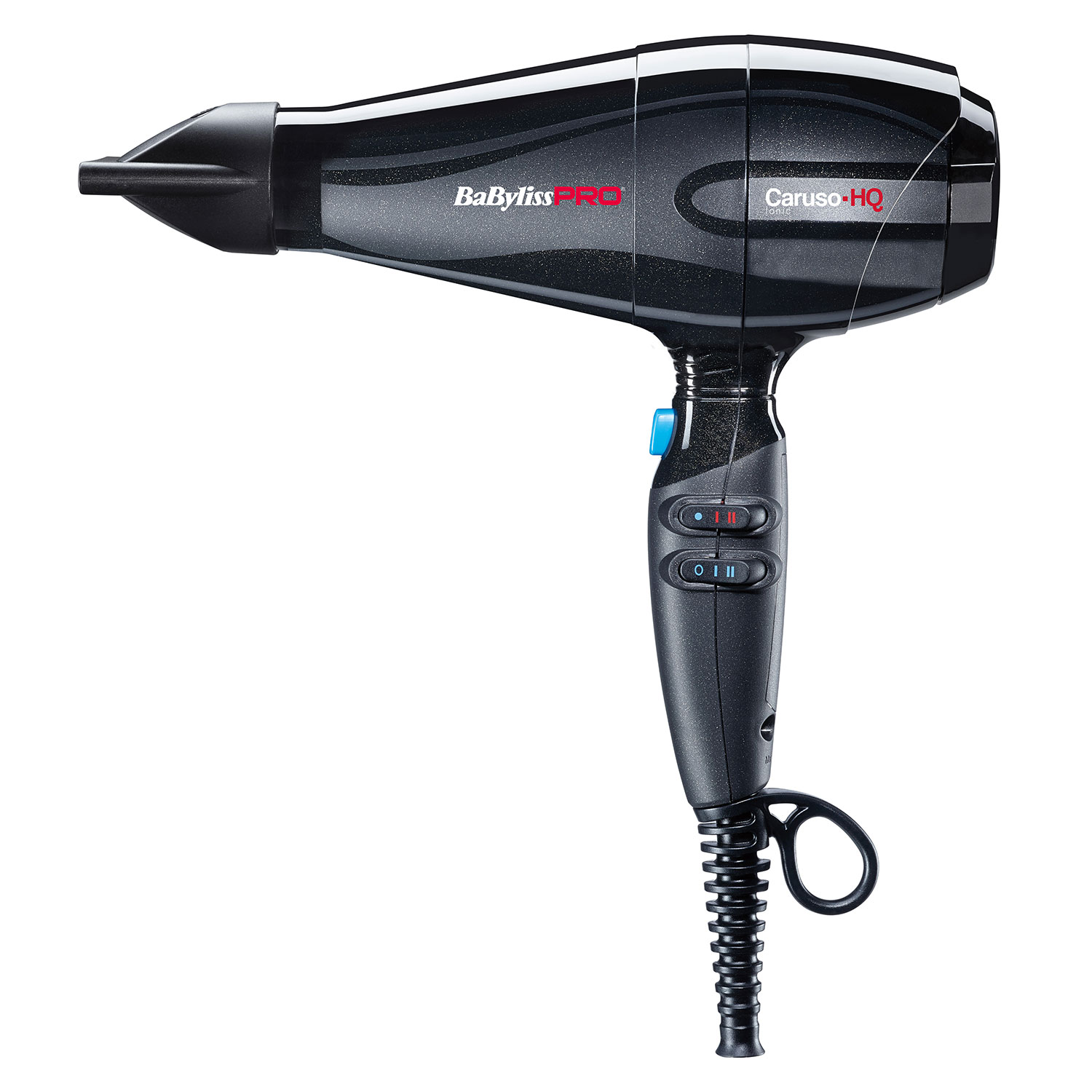 BaByliss Pro - Caruso-HQ 2400W Ionic BAB6970IE