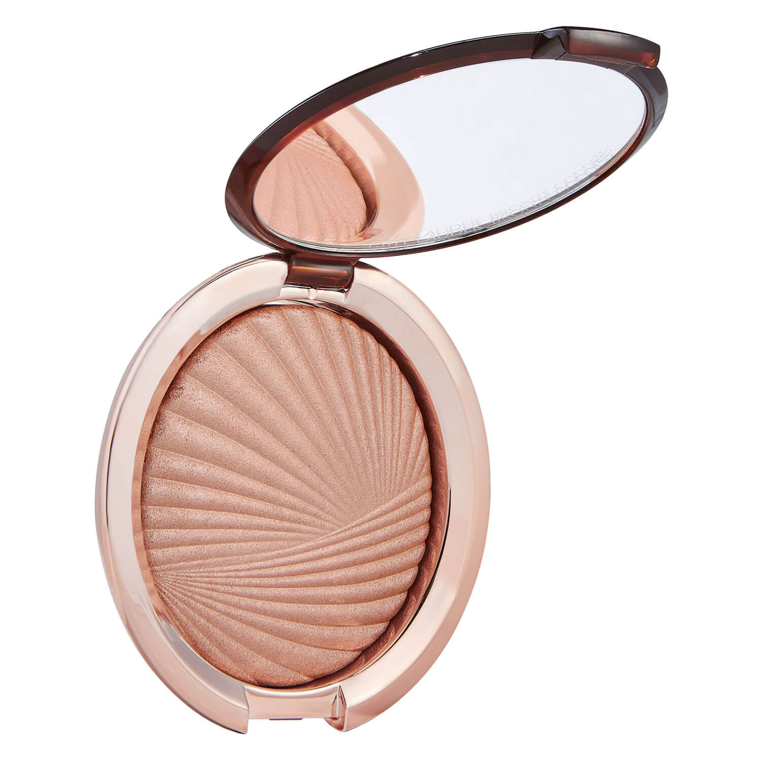 Bronze Goddess - Azur Highlighting Powder Gelée Solar Crush