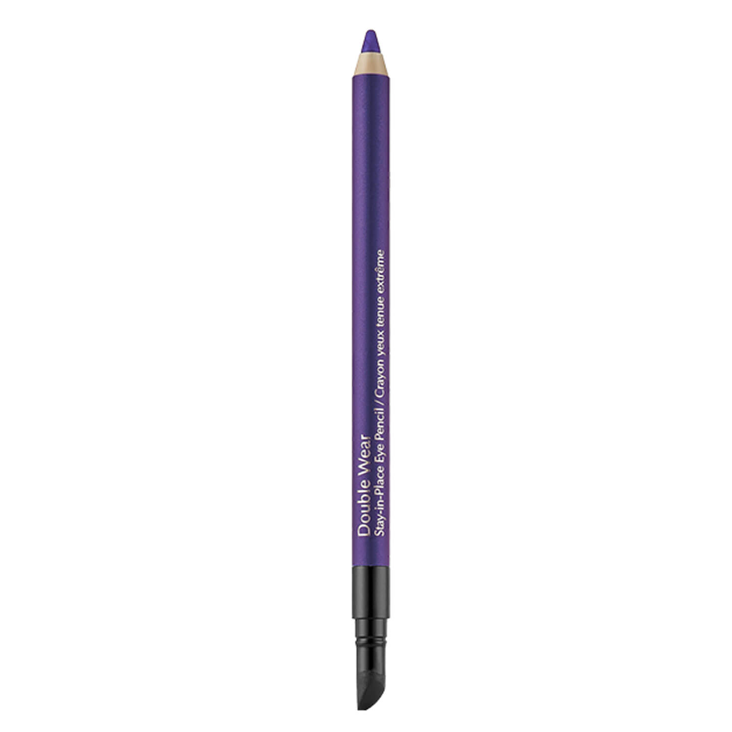 Double Wear - Stay-in-Place Eye Pencil Night Violet