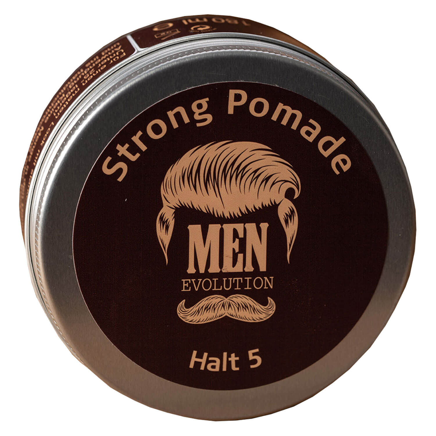MEN Evolution - Strong Pomade
