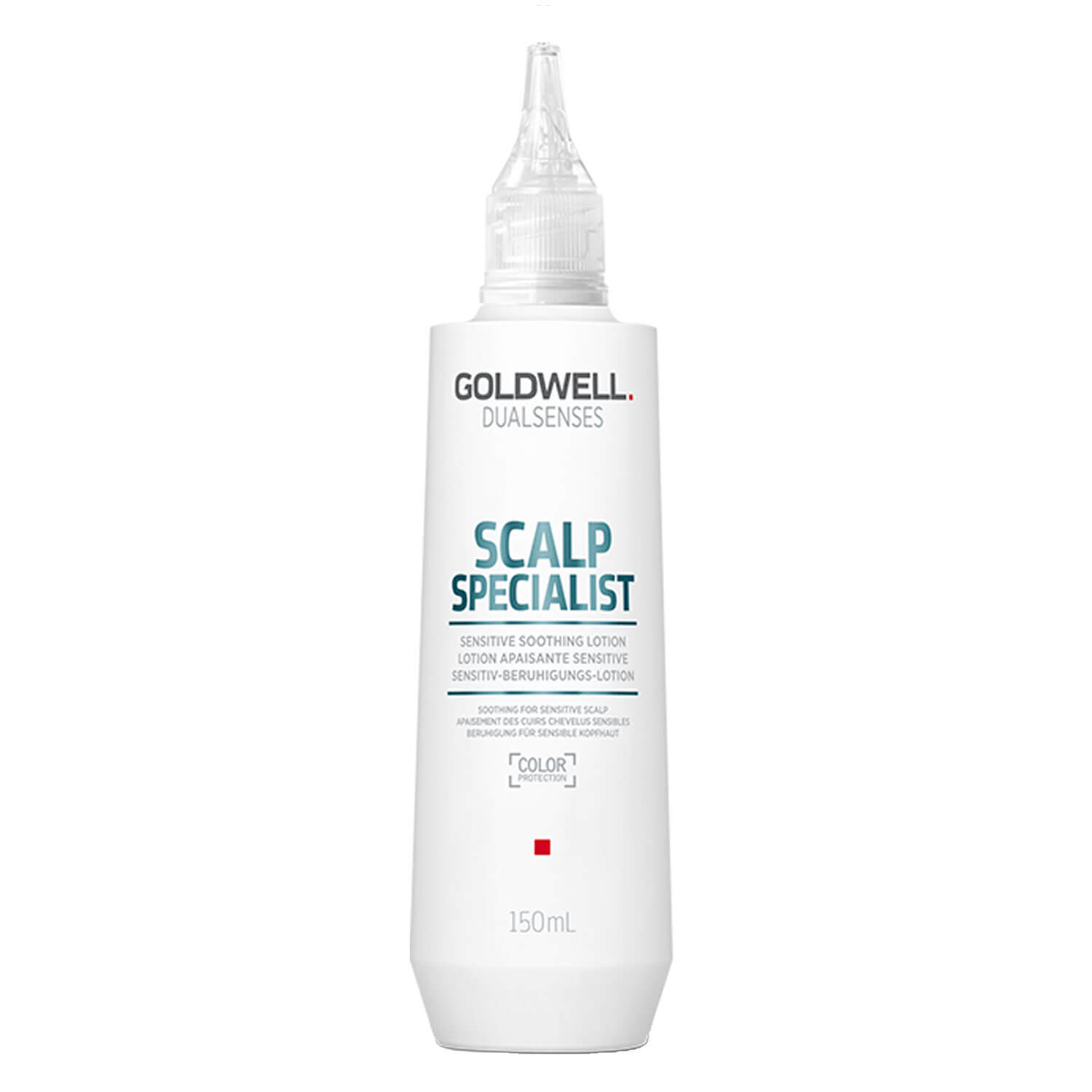 Dualsenses Scalp Specialist - Soothing Lotion