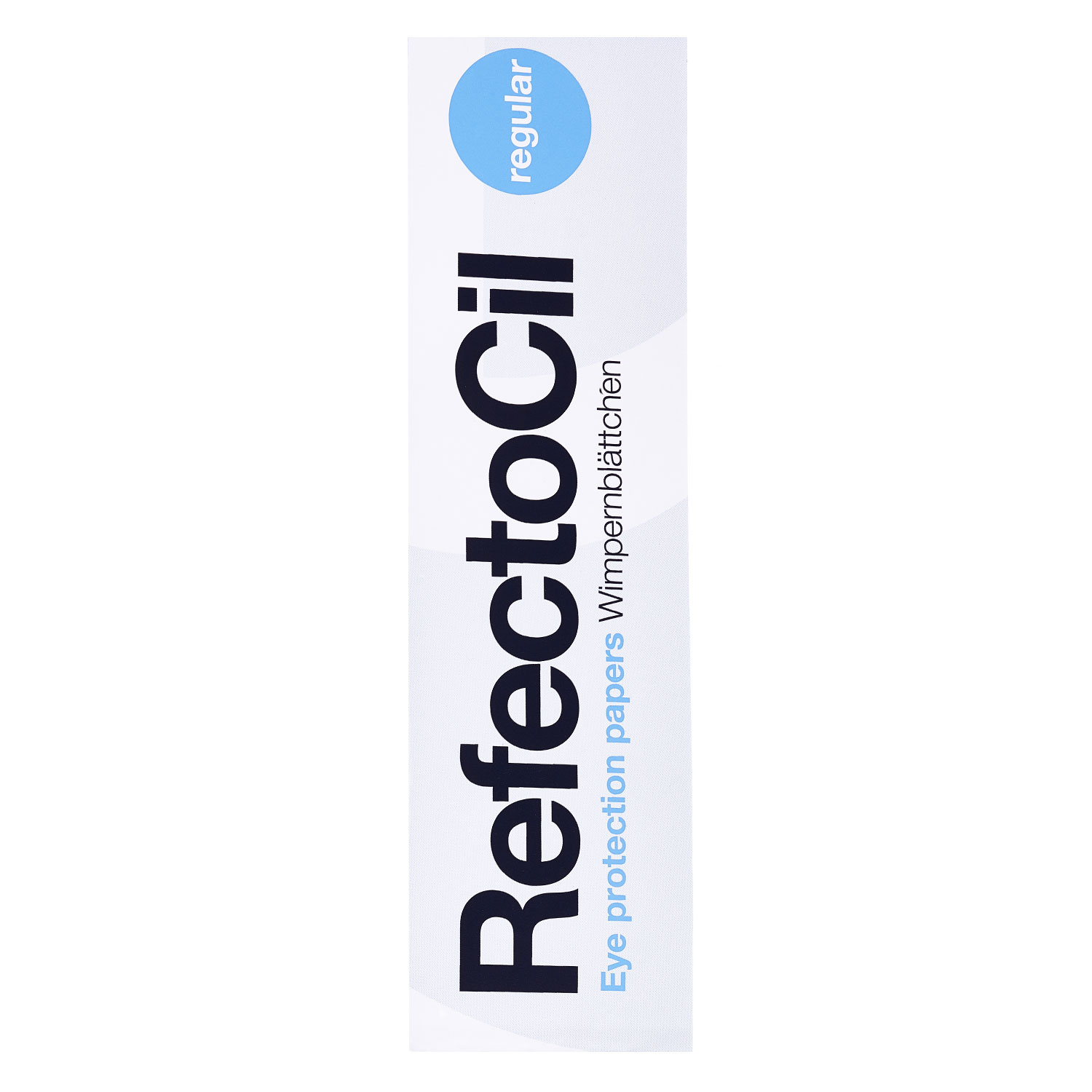 RefectoCil - Eye Protection Papers