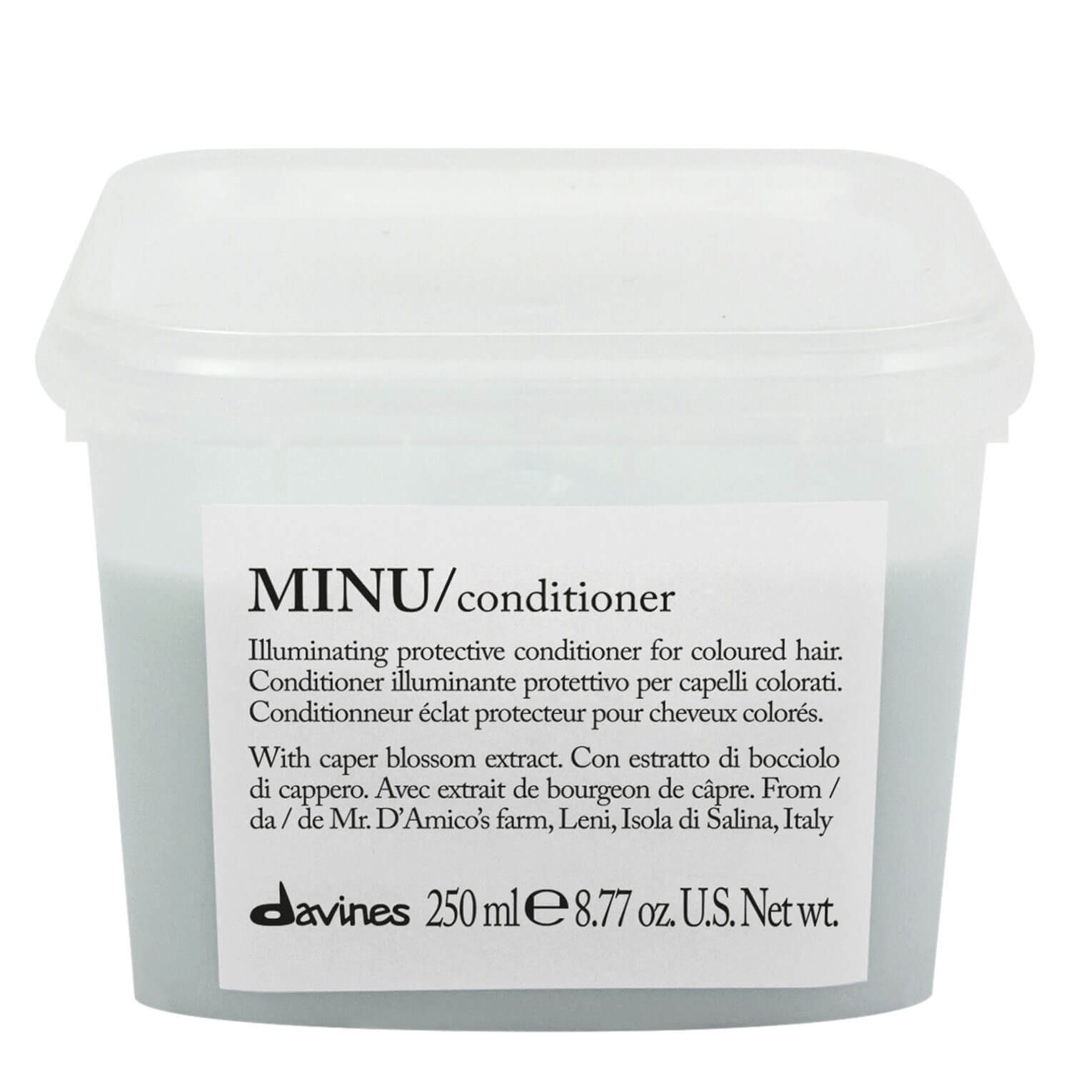 Essential Haircare - MINU Conditioner