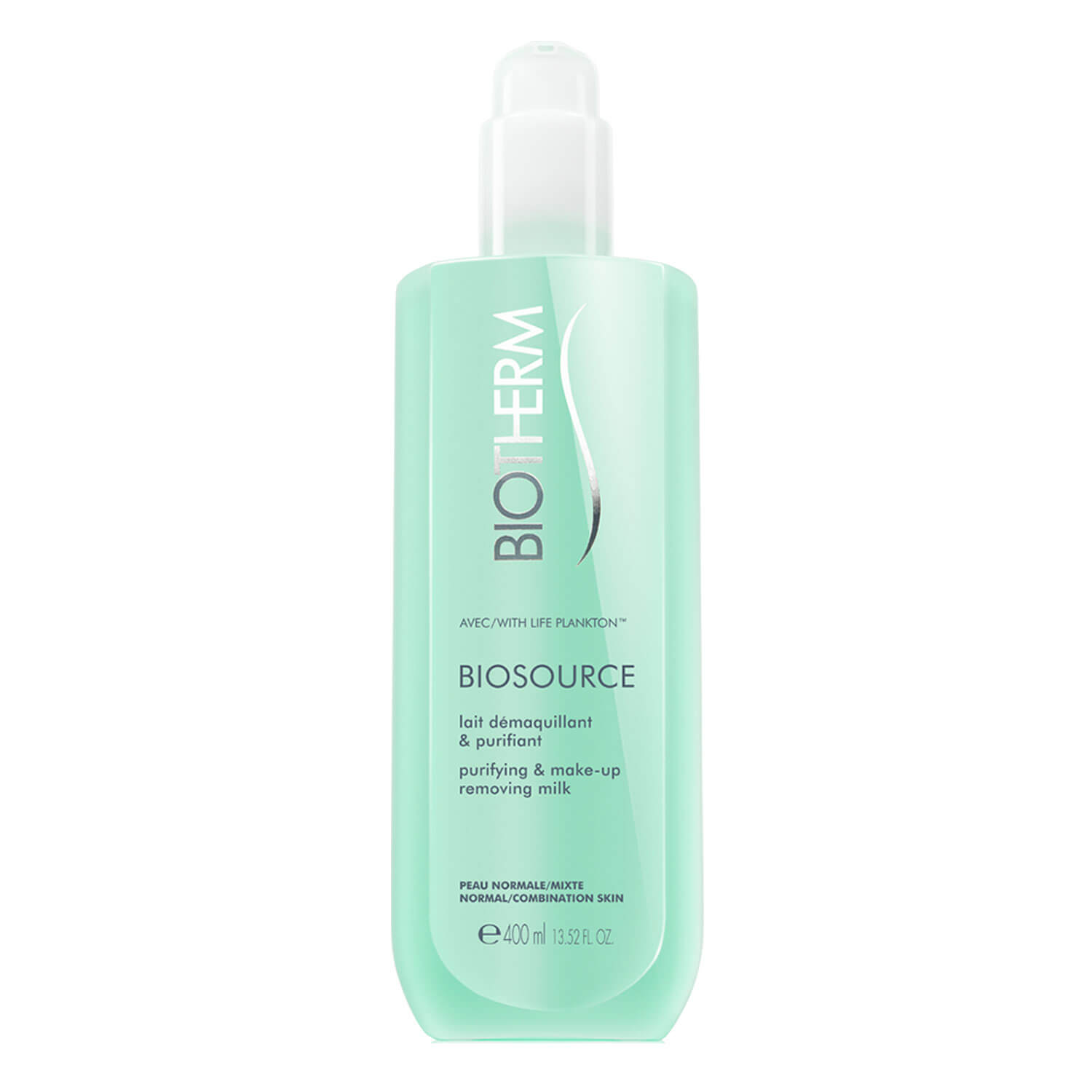 Biosource - Make-Up Removing Milk Normal/Combination Skin Limited Edition