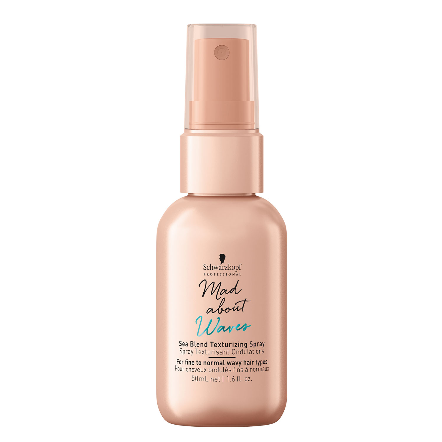 Mad About Waves - Sea Blend Texturizing Spray