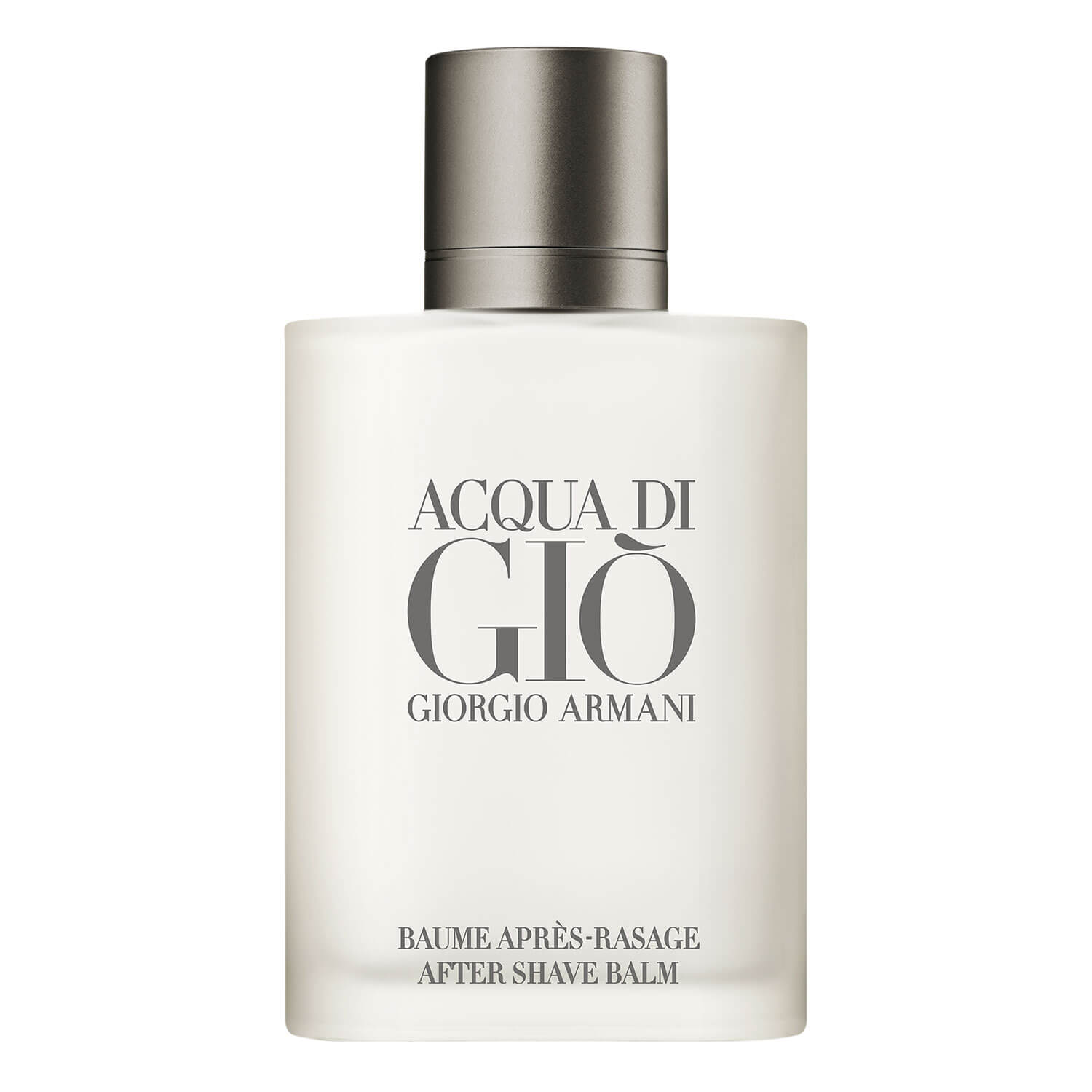 Acqua di Giò - After Shave Balm