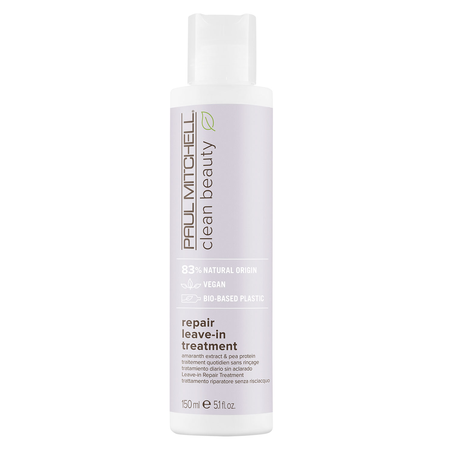 Paul Mitchell Clean Beauty - Repair Leave-In Treatment