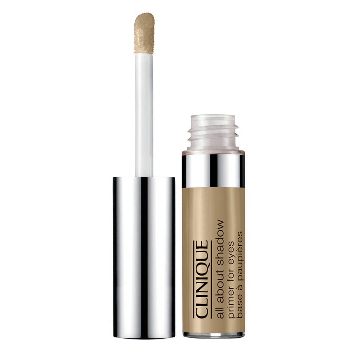 All About Shadow Primer For Eyes - 01 Very Fair