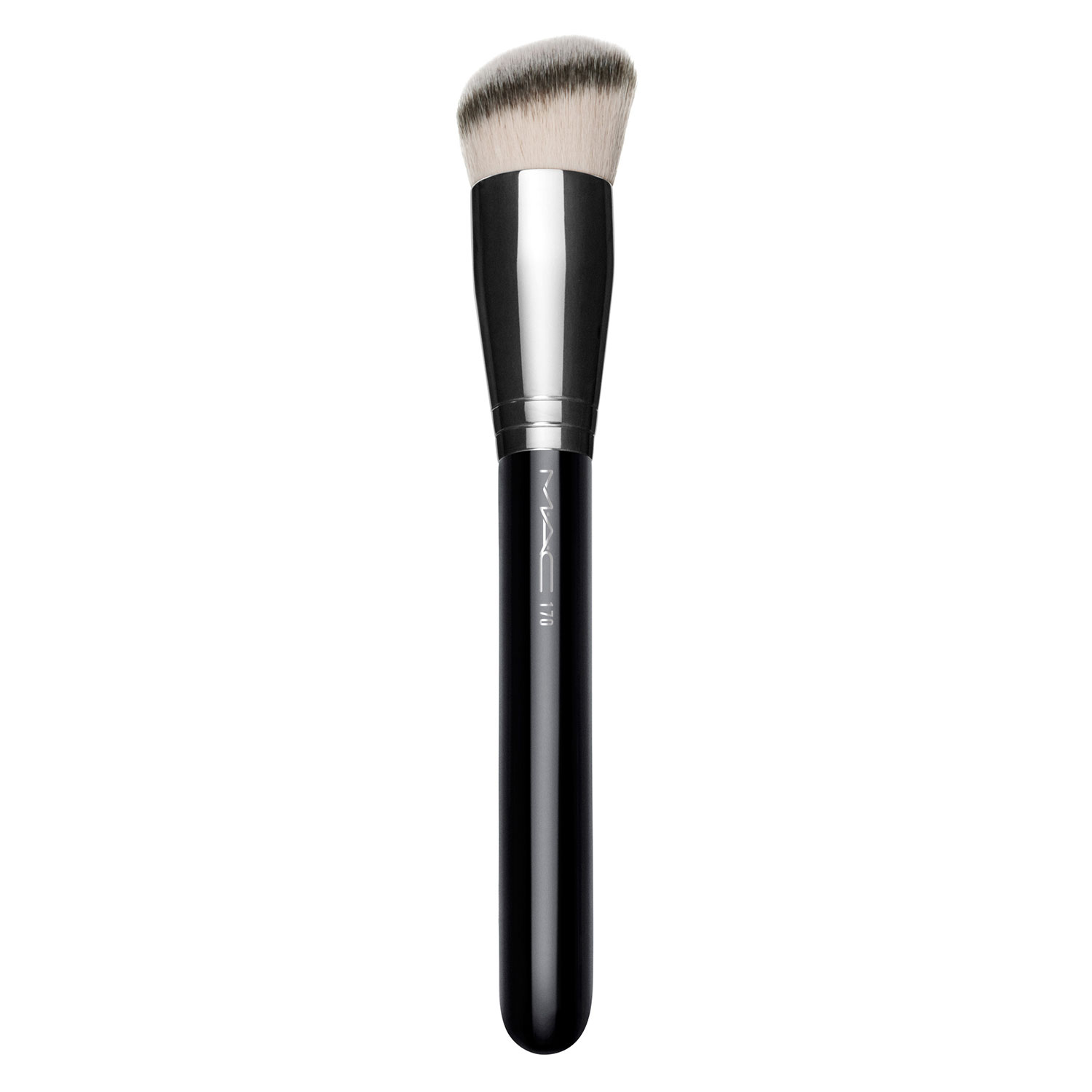 M·A·C Tools - Synthetic Rounded Slant Brush 170