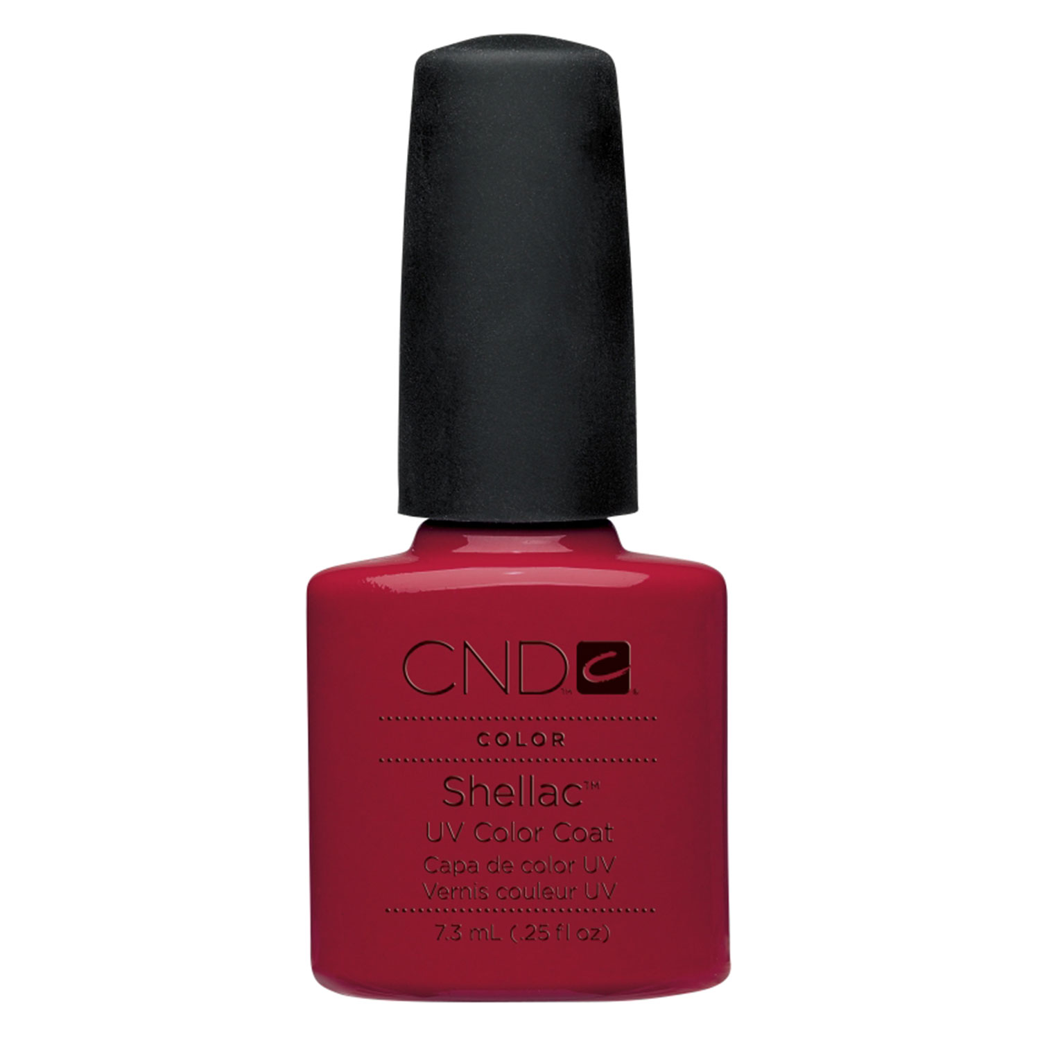Shellac - Color Coat Wildfire
