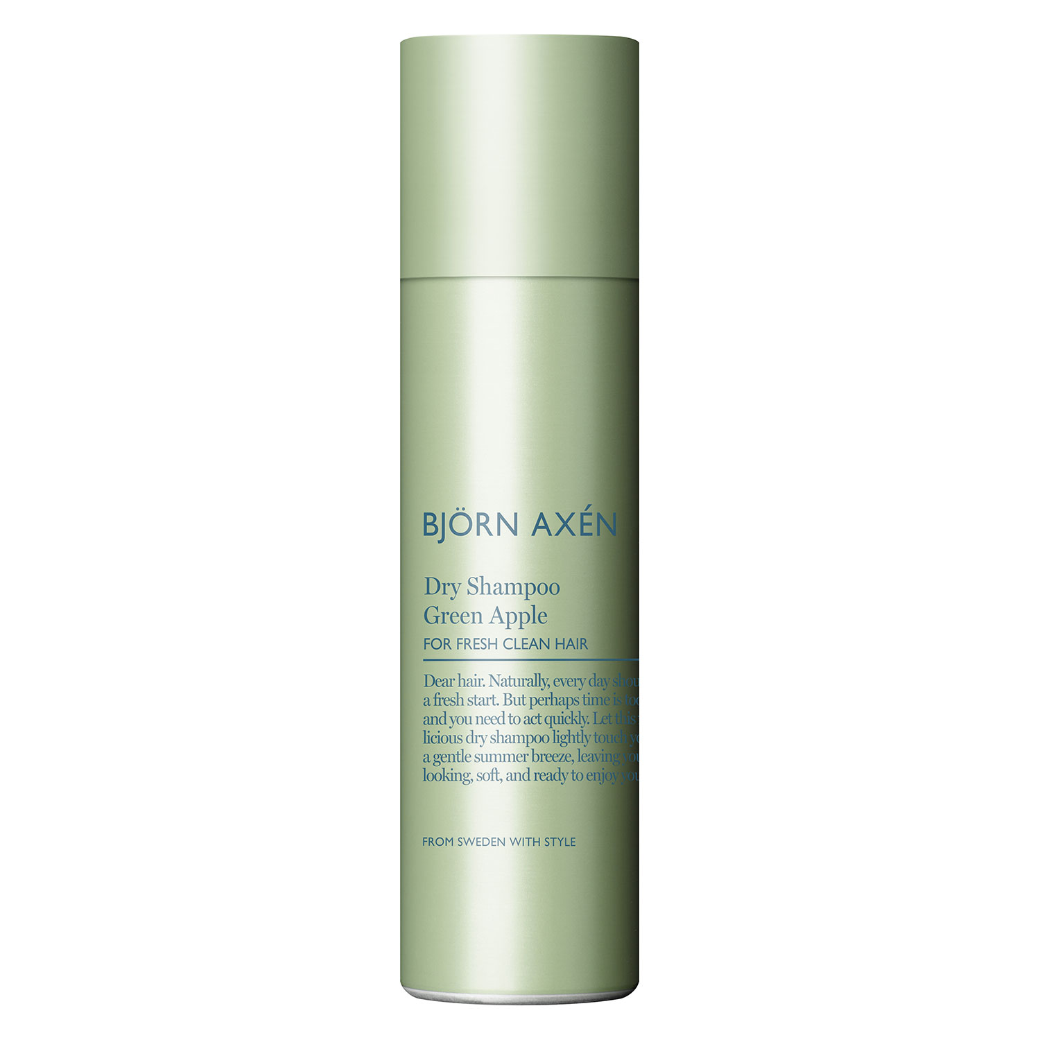 Björn Axén - Dry Shampoo Green Apple
