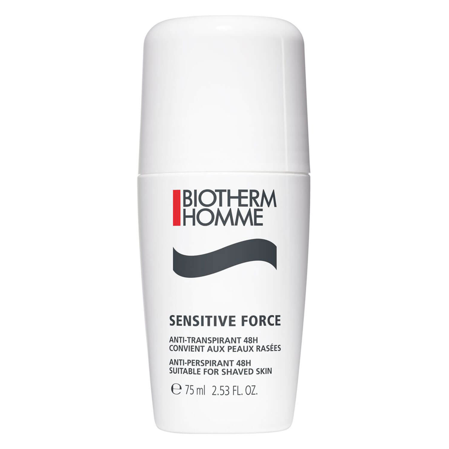 Biotherm Homme - Sensitive Force Anti-Perspirant 48H