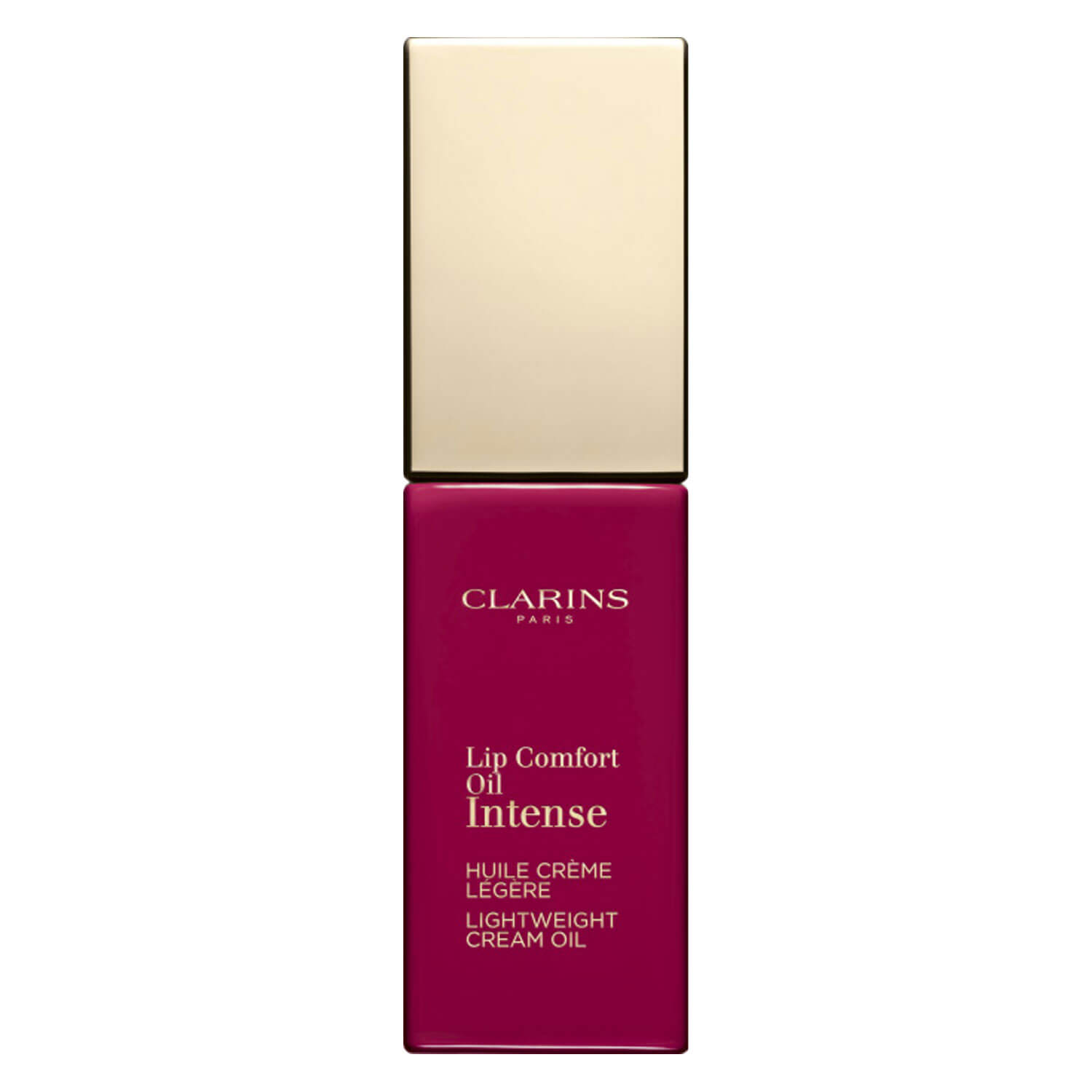 Lip Comfort Oil Intense - Intense Pink 05